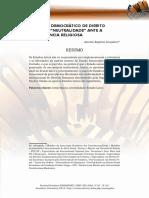 Estado democrático de Direito.pdf