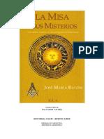La Misa Y Sus Misterios (Jean Marie Ragón).pdf