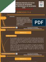 EJERCICIO 11.5