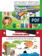 Flipchart Sampah