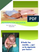 Reanimacionneonatal 150917221429 Lva1 App6892