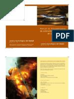 Manual de Procedimiento Para Incendios en Cocinas