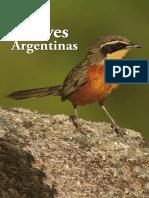 Lista de las aves argentinas - AAAOP2016.pdf