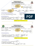 Hidrologia Drenagem Engenharia Civil Parte 01 Turma 2016 02 Parte 07