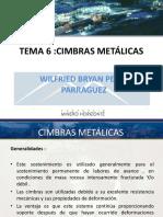 TEMA-6-CIMBRAS-METÁLICAS.ppsx