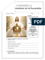 Ficha Semana Santa