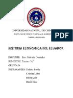 PROYECTO NACIONAL CRIOLLO HISTORIA.docx