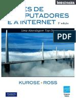 Redes de computadores e a Internet - Kurose - Ross.pdf