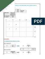 2. Diseño Losa Armada 2 Direcciones