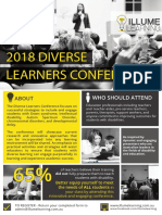Mount Isa 2018 Diverse Learners Conference