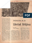 RA 1959_08 Libertad Religiosa