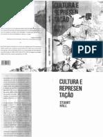 Hall - Cultura e representação