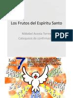 Frutosdelesp Santo 120824142536 Phpapp01