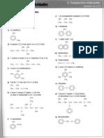 Formulacion Organica (II) Soluciones