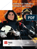 Falck Risc Brochure