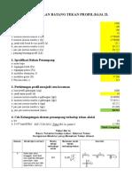 Excel Baja Sni 2013