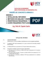 DCA-I VIGAS 1