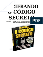 Manual Codigo Secreto a4 Editado 2017b