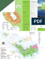 SBHmap of the Island