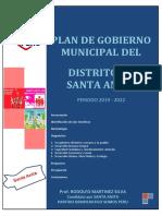 PLAN SP 2019-2022