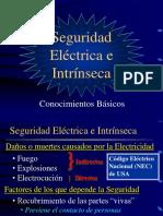 Semana_09 (Seguridad Eléctrica)