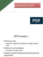 7B Sridhara Murthi GPS Fundamentals 1