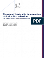 150317 Ethical Leadership FINAL REPORT