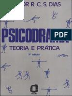 Psicodrama Teoria e Prática