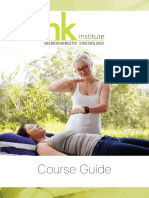 NK Course Guide En