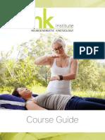 NK Course Guide En