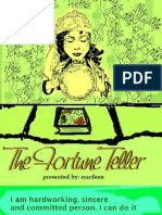 The Fortune Teller - Volume 33 Dated 26-09-2010