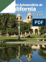 Manual Del Automovilista de California