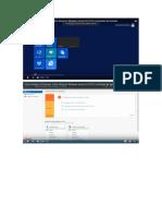 Instalacion Dominio Active Directory Win Server 2012