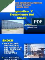 Dr Gallo - Diagnostico Y Tto Del Shock