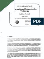 ICT AL syllabus revised.pdf
