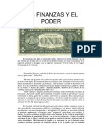 Finanza y Poder