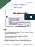 AC25 Apostila1 Aluno RegimeEstacionário 2015