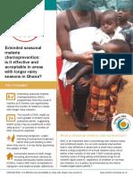 Extended seasonal malaria chemoprevention
