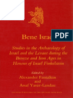 Studies in the archaeology of Israel and the Levant during the Bronze and Iron Ages in honour of Israel Finkelstein.pdf