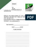 Publikacija 2010-2011
