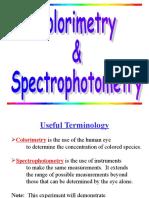 Colorimetry.ppt