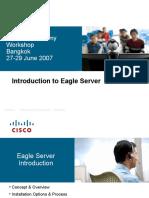 Eagle Server Intro