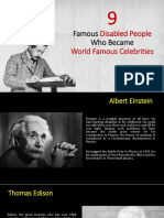Slideshare Famousdisabledpersonswhobecameworldfamous Approved May9 160509041125