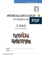 1º Eso Workbook1
