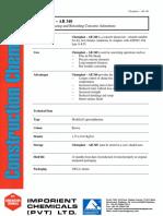 Chemplast - AR 340