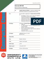 Chemrite Shotcreate HP-100