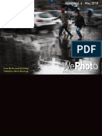 WePhoto Street - Volume 6 May 2018