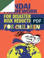 Child Friendly SFDRR En