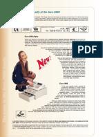 E2000 Sales Manual