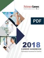 2018 Career HB